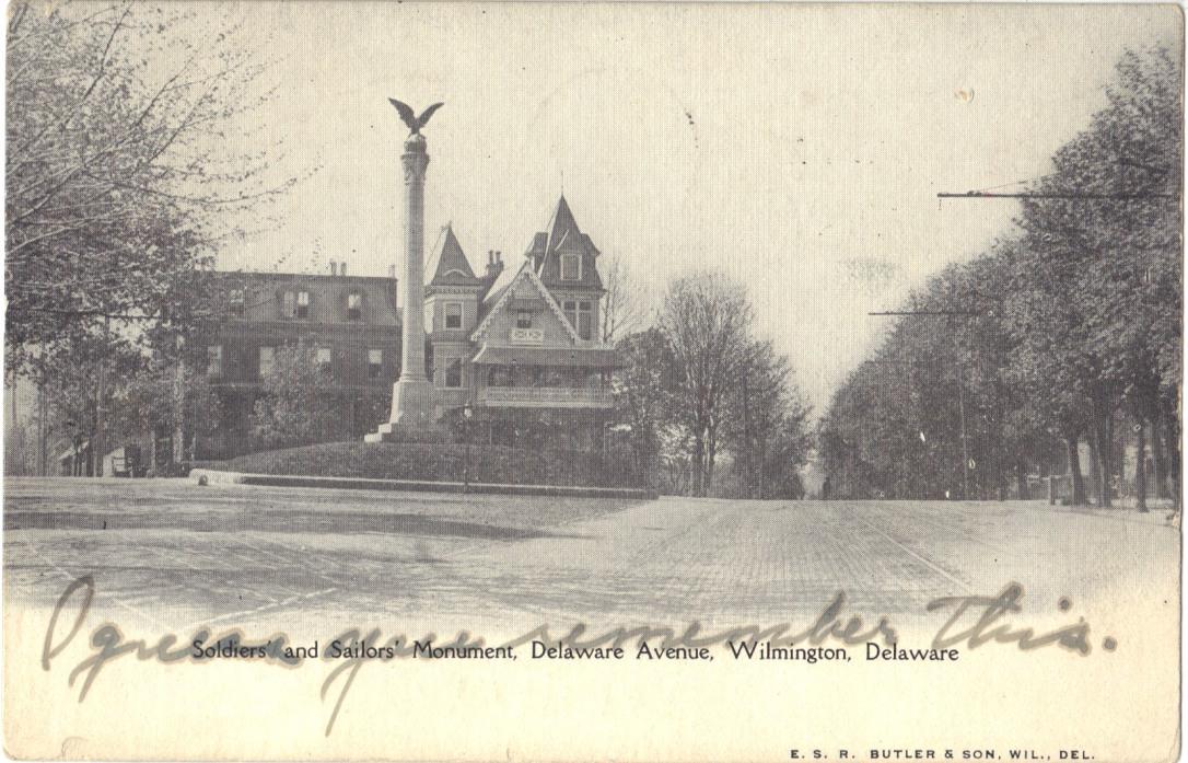 Delaware 1910
