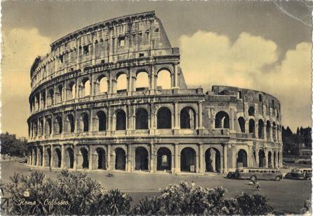 Roma 1950s