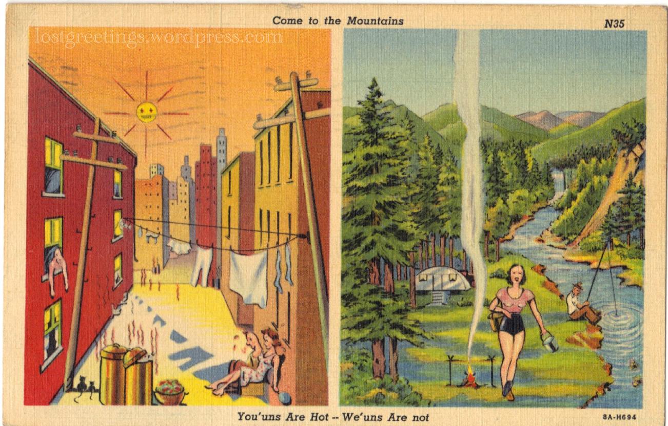 1939 Hendersonville NC image lg