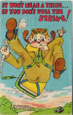 1943 Postcard image - Jefferson Bks Missouri lg