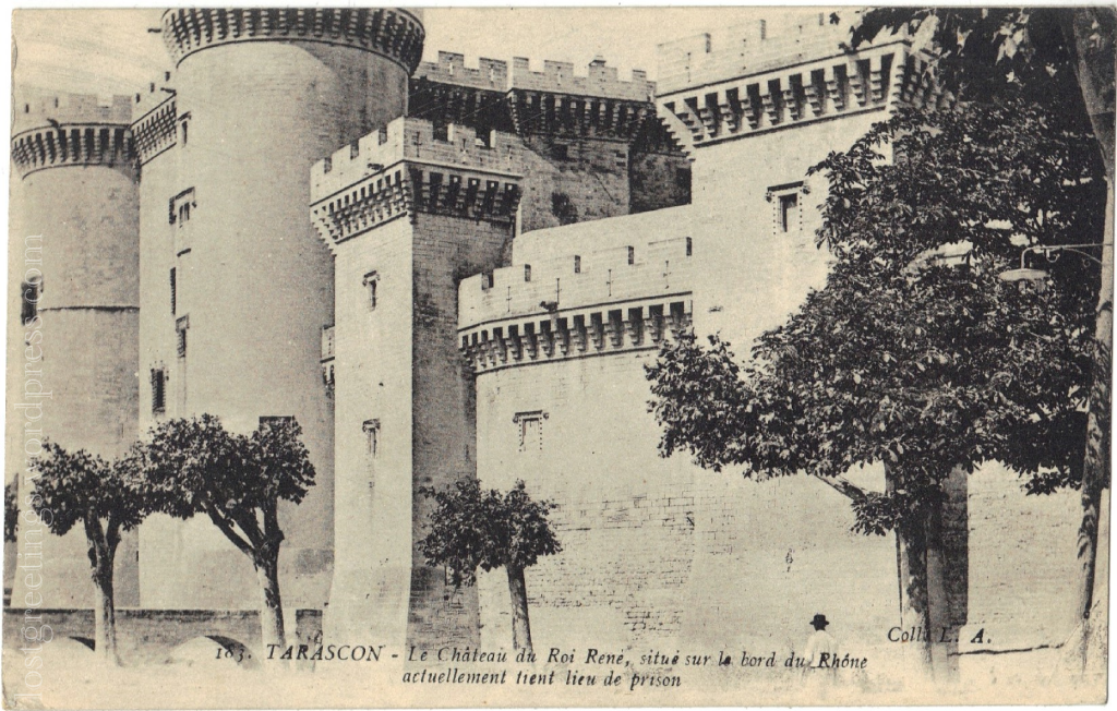 Great War Postcard Mar 1919 back lg