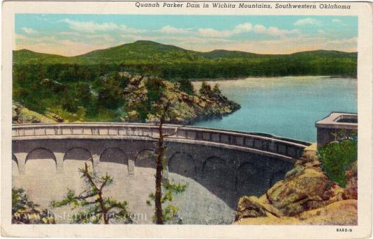 Norman Oklahoma 1944, USNavy postcard image lg.png