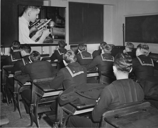49298928366_0ba4fde061_c Dental Technicians NTS Norfolk 1943